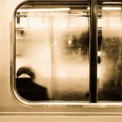 Urban Loneliness - Metro