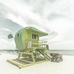MIAMI BEACH Vintage Florida Flair