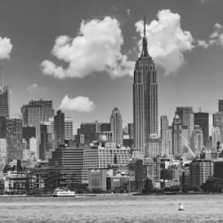 MIDTOWN MANHATTAN | Monochrome
