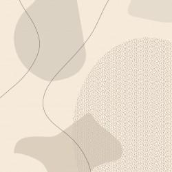 Mid-Century Modern No. 1 | brown