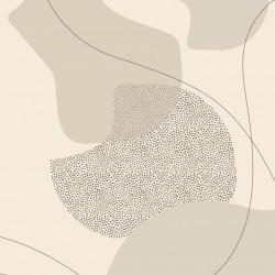 Mid-Century Modern No. 2 | brown