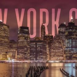 NEW YORK CITY Skyline | Panorama