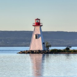 Baddeck Lighthouse