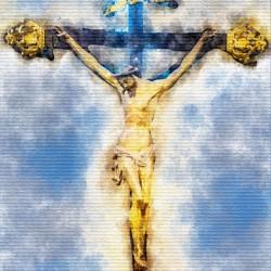 My Sacrifice...My Savior