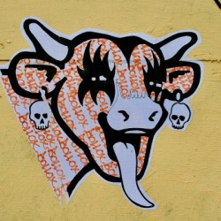 Demon Laughing Cow