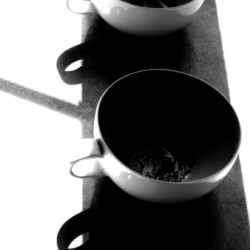Un Amour Consomme - A Consumed Love  variation 2 NB