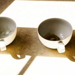 Un Amour Consomme - A Consumed Love  variation 3