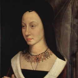 Portrait of Maria Portinari, 1475