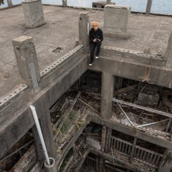 Battleship Island (Japans First Concrete Apartment)