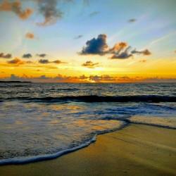 Eleuthera suds and sand