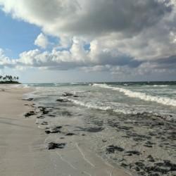 Eleuthera Deserted Beach