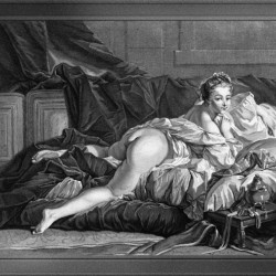 Le Reveil c1765 by Pierre Charles Levesque Classical Fine Art Xzendor7 Old Masters Reproductions