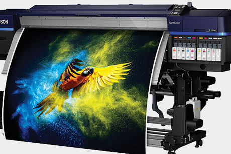 Cutting-edge Giclee Printers
