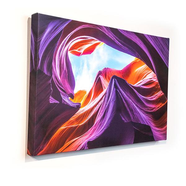 Canvas Print Matte