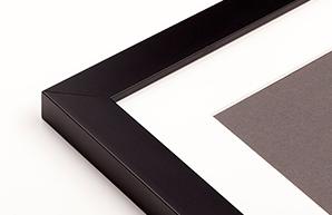Picture Frame Corner