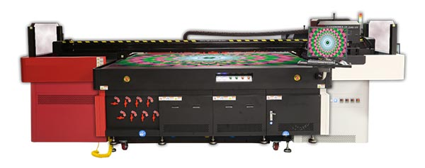 giclee canvas printer