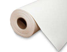 Canvas Paper Roll