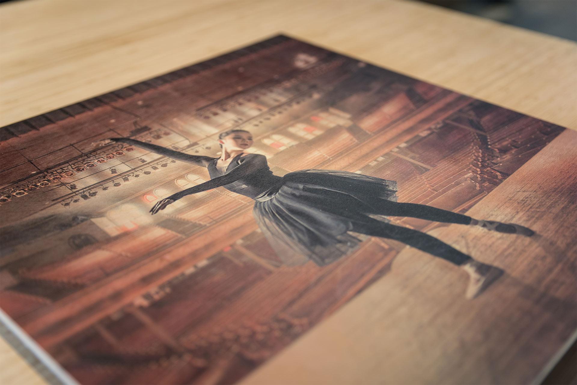 wood printing custom wood prints. Black Bedroom Furniture Sets. Home Design Ideas