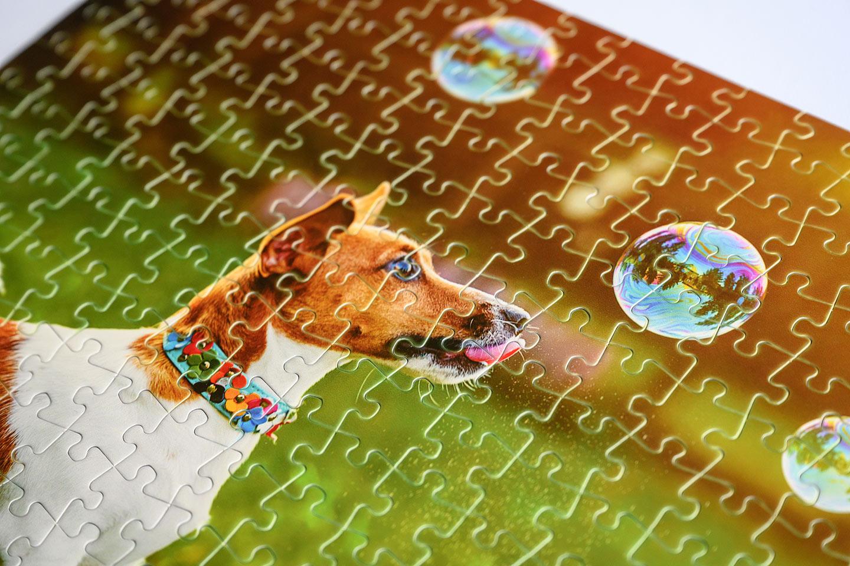 Personalized Jigsaw Puzzles Custom