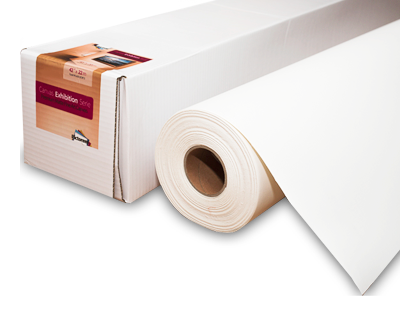 Fine Art Matte Canvas Roll 42 inch x 22 meters for Pigment  inkjet printer