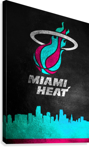 Miami Heat Vice Abconcepts
