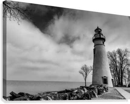 Marblehead Lighthouse 1