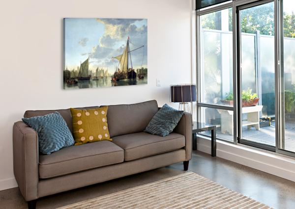AELBERT CUYP AELBERT CUYP  Canvas Print