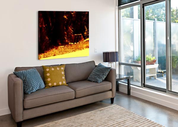 SOFN-E4ED44CE JESSE SCHILLING  Canvas Print