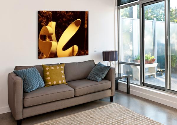 SOFN-D845A477 JESSE SCHILLING  Canvas Print