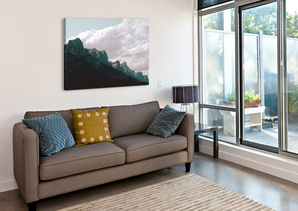 20190802_184612 AFTER THE SHUTTER PHOTOGRAPHY  Canvas Print