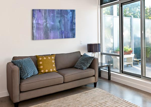 KIMG4124 CARRIE  Canvas Print
