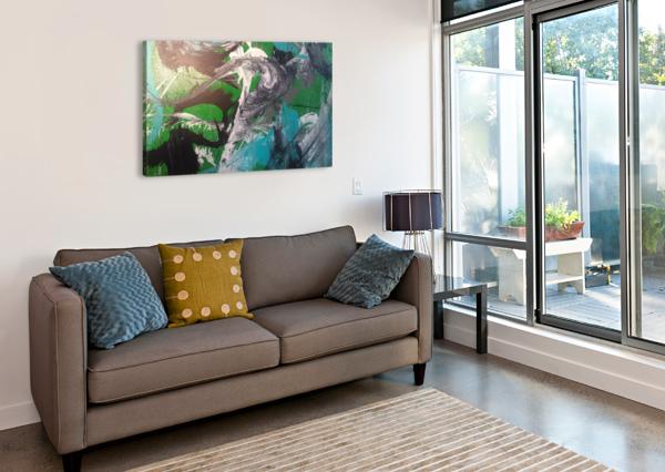 KIMG4121 CARRIE  Canvas Print