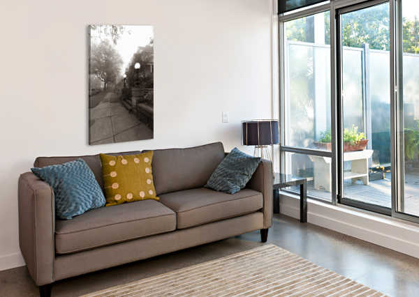 VANDERGRIFT AP 2884 ARTISTIC PHOTOGRAPHY  Canvas Print