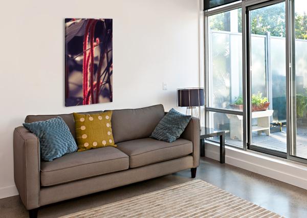 IMG_2021 AUDIE ALEXANDER  Canvas Print