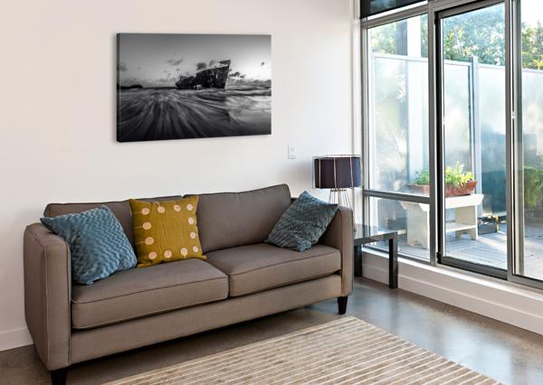 _MG_6888 AUDIE ALEXANDER  Canvas Print