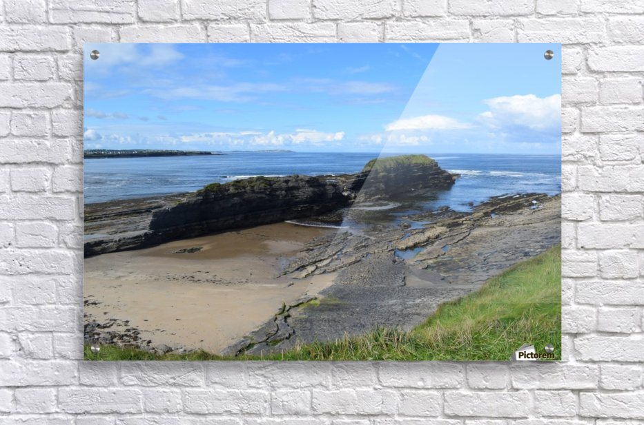 BUNDORAN, CO.DONEGAL  Acrylic Print