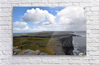 INIS MOR, THE ARAN ISLANDS Acrylic Print
