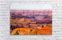 desert view at Grand Canyon national park, USA  Acrylic Print