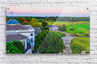 Westpoint, MS | Old Waverly Club House  Acrylic Print