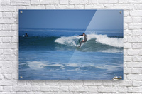 Dana Point surfers   Acrylic Print