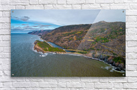 Cabot Trail  Acrylic Print