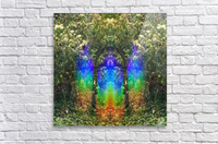 Light Guardians  Acrylic Print