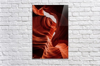 Antelope Canyon  Impression acrylique
