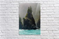 Sounds of Alaska  Acrylic Print