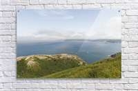 Vista from Signal Hill  Acrylic Print
