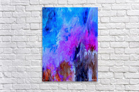 Eruption Quirk  Acrylic Print