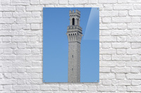 Provincetown Monument - Massachusetts  Acrylic Print