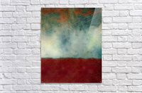 The Gathering Storm  Acrylic Print