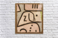 in memoriam paul klee canvas 20978 | acr1 20978