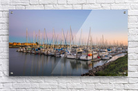 Full House  Acrylic Print